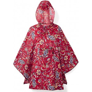 Дождевик Mini maxi paisley ruby Reisenthel AN3067
