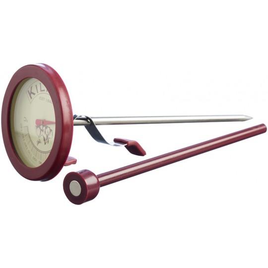 Набор из термометра и магнита для крышек Kilner K_0025.437V