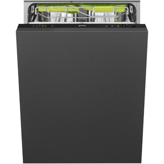 Полностью встраиваемая посудомоечная машина ST65336L