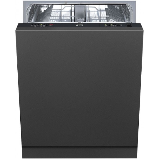 Полностью встраиваемая посудомоечная машина ST65221