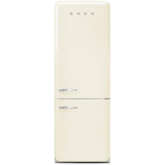 Отдельностоящий двухдверный холодильник FAB38RCR
