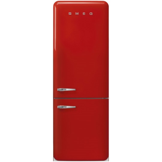Отдельностоящий двухдверный холодильник FAB38RRD