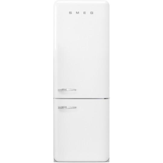 Отдельностоящий двухдверный холодильник FAB38RWH