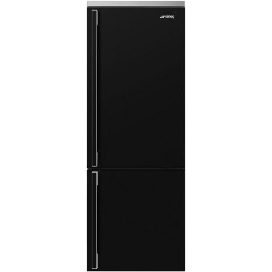 Отдельностоящий холодильник FA490RBL